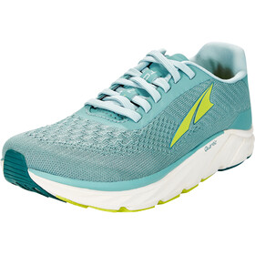 Altra Torin 4.5 Plush Zapatillas Running Mujer, azul/amarillo